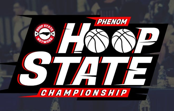 The Phenom HoopState Championship, featuring eight of North Carolina's top independent boys' basketball programs, will run from March 12 to March 14 at the Rock Hill (S.C.) Sports & Event Center.