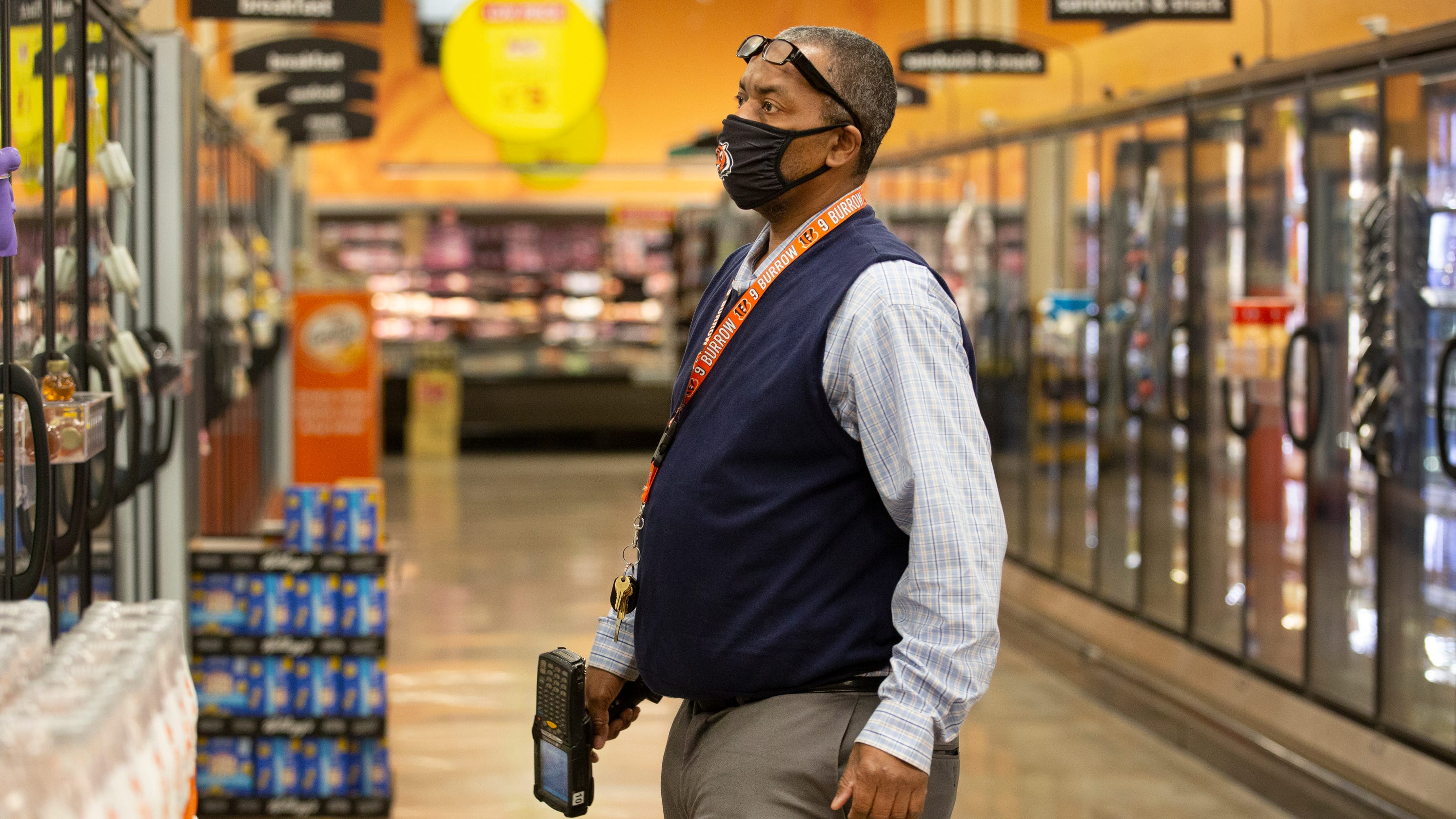 More closings over hazard pay: Kroger shutters three stores in Los Angeles - The Cincinnati Enquirer