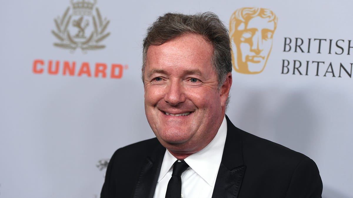 Piers Morgan quits talk show after comments about Meghan 2