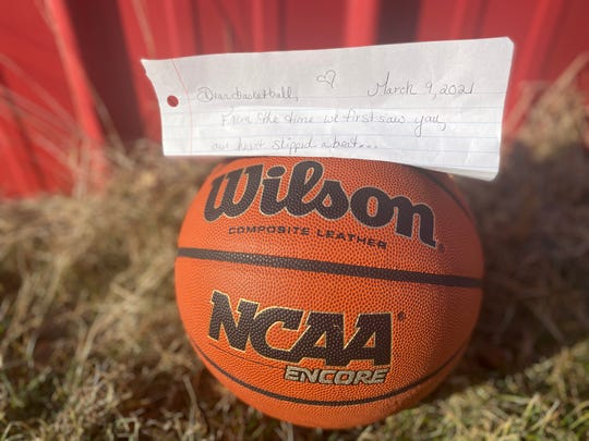 Our love letter to basketball.