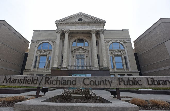 Mansfield-Richland County Public Library
