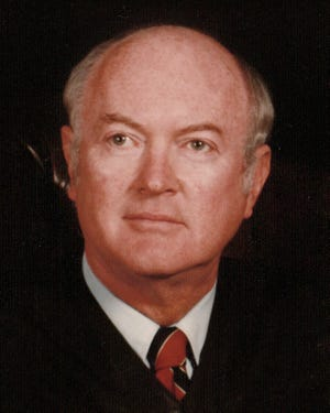 Michael Barron