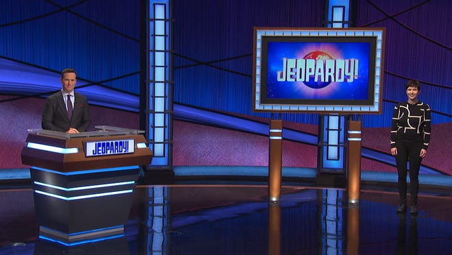 """Laura Portwood-Stacer has won two """"Jeopardy!"""" games."""