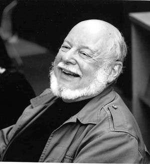 """""""The Phantom Tollbooth"""" author Norton Juster has died at 91, his publisher confirmed."""