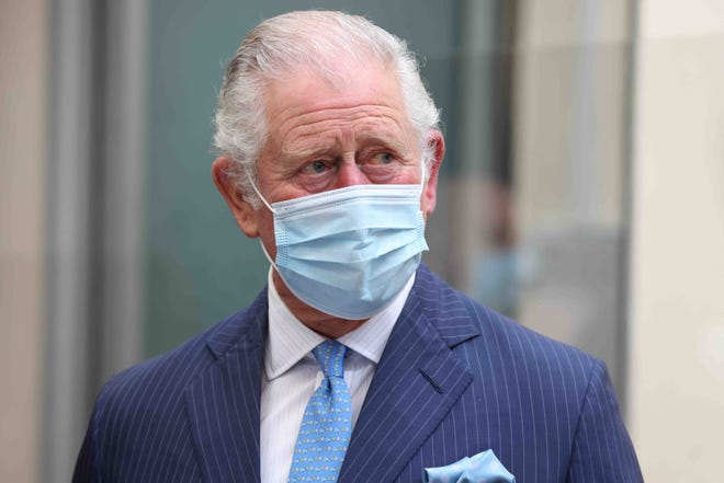 Prince Charles is in line to be King Charles III, but his popularity has taken a hit recently.