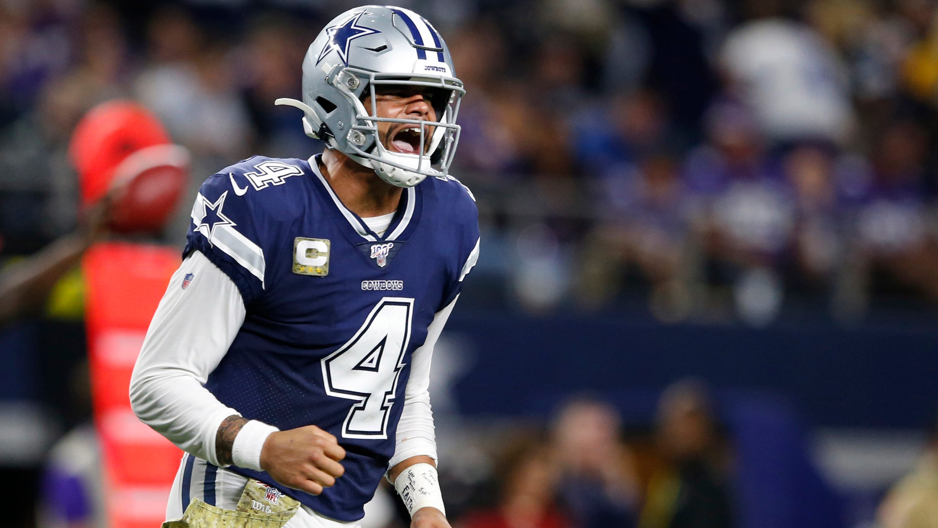 Winners and losers from Dak Prescott's new contract with Dallas Cowboys