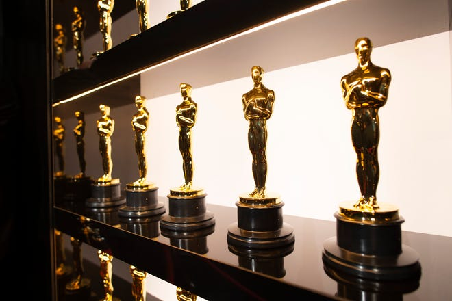 The nominations for this year's Academy Awards will be announced Monday.