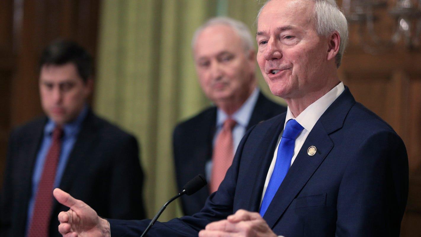 As Arkansas bans treatments for transgender youth, 15 other states consider similar bills