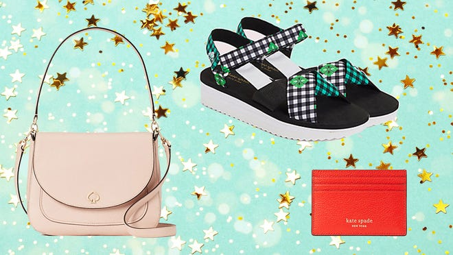 Shop the Kate Spade Surprise Sale now.