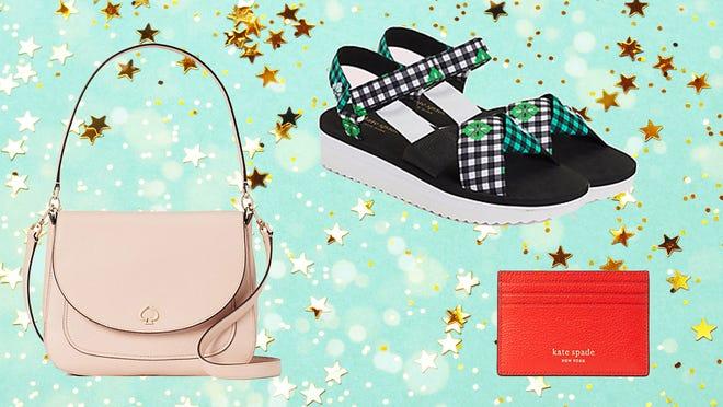 Shop the Kate Spade Surprise Sale now.