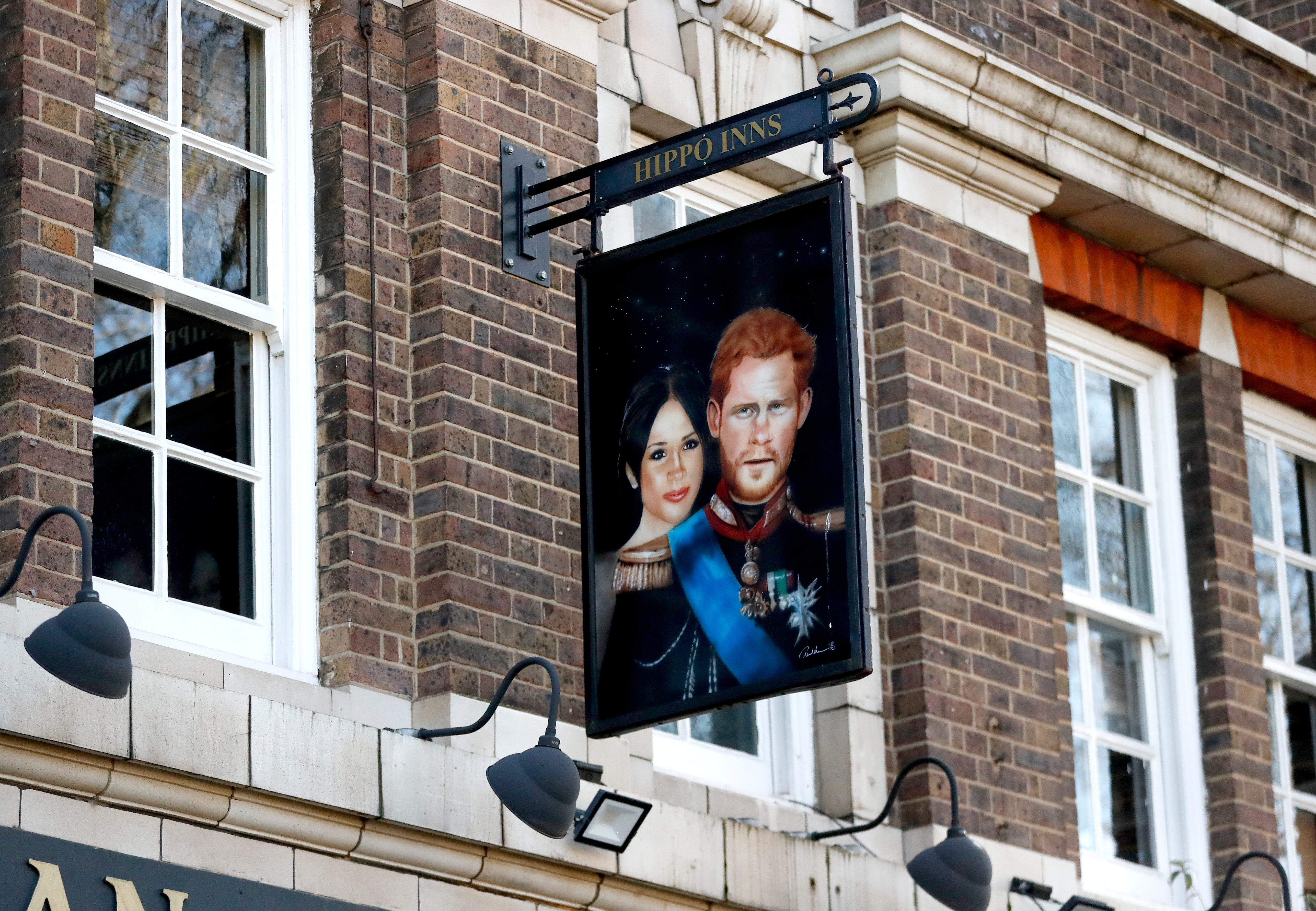 Black Britons never trusted the royal family. Meghan and Harry's interview made that easier