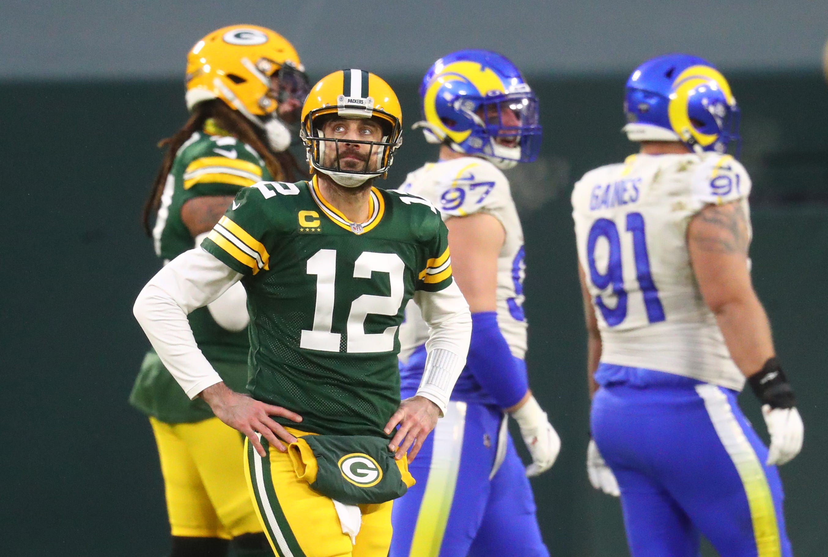 Why the Aaron Rodgers Green Bay situation is 'unsalvageable'