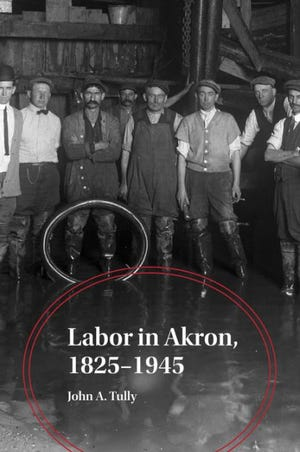 Labor in Akron