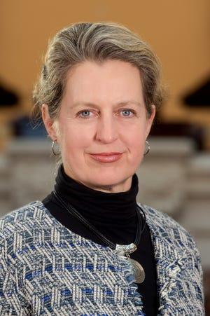 Sen. Kristina D. Roegner, R-Hudson