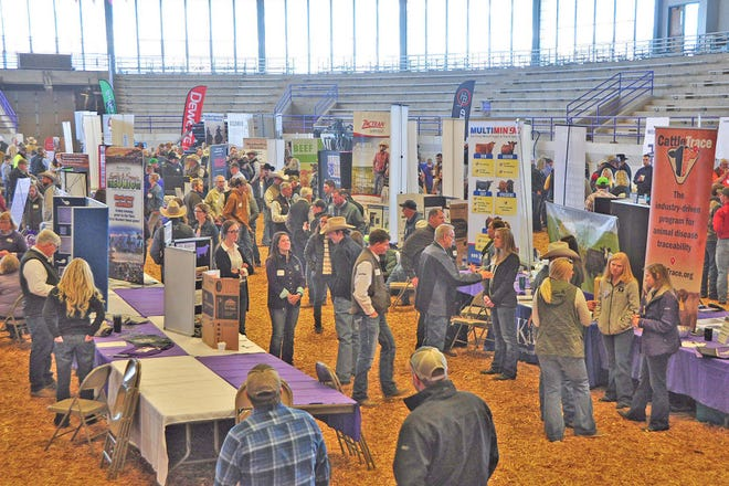 Kansas State University's Cattlemen's Day is typically held on campus in Manhattan, Kansas, and includes a trade show in Weber Hall arena, followed by the university's annual production sale that evening. This year the seminar was held virtually. Speakers discussed consumer trends and how to handle the need for more processing capacity to enhance supply chain resiliency.