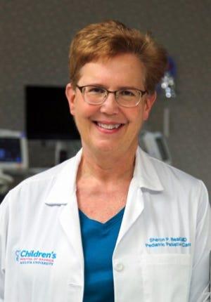 Dr. Sharon Beall