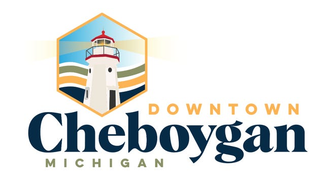 The City of Cheboygan's downtown will now have a new logo after the Main Street group got some help with a rebranding survey.