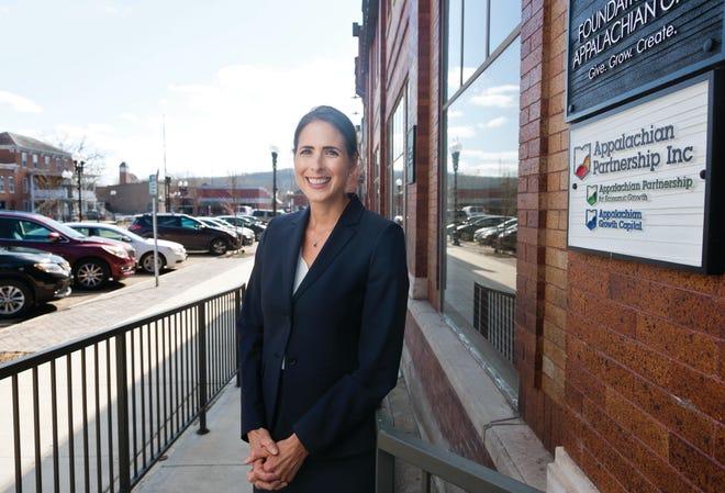 Cara Dingus Brook, CEO, Foundation for Appalachian Ohio