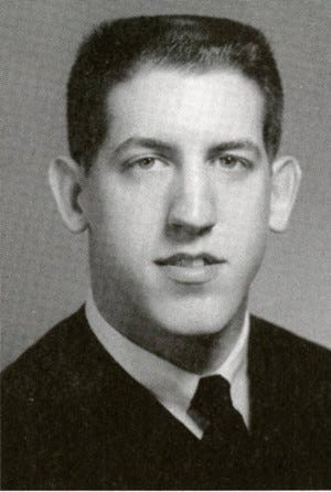 Former Stetson basketball standout Dalton Epting died Feb. 25, 2021, at the age of 80.