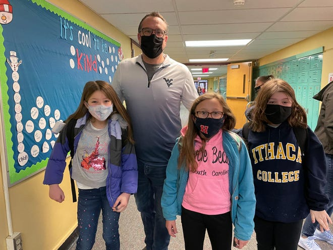 """The Hornell City School District recently held """"Oh, the places you'll go"""" dress-up days. The district is currently planning for the full-time return of elementary students."""