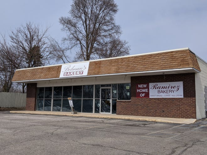 Ramirez Bakery will relocate this spring to the former location of Belman's Bakery on Lakewood Boulevard.