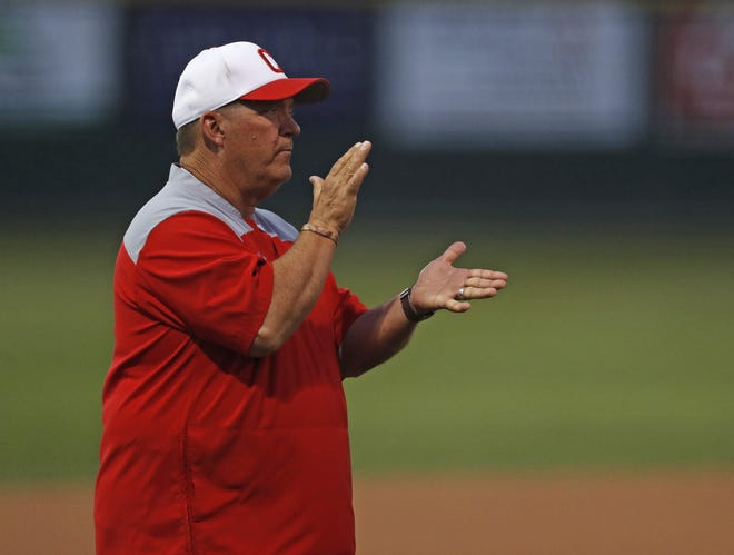 Coronado coach Gary Hix will lead the Mustangs into the First Bank Classic set to begin Thursday and run through Saturday. The Mustangs (8-4) are set to start competition by hosting Canyon Randall at 11 a.m. Thursday.