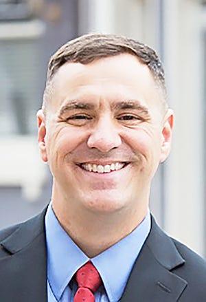 Rep. Pat Proctor