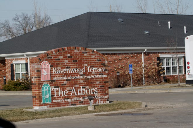 Moberly's senior assisted and independent living residence of Ravenwood Terrace and The Arbors, a residence for persons dealing with Alzheimers disease or memory loss, will open its doors for visitors Monday, March 15 for the first time in about one year since the COVID-19 pandemic arrived. The facilities are adjacent to one another located at 1830 Ravenwood Dr.