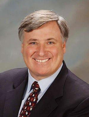 Terence P. Jeffrey