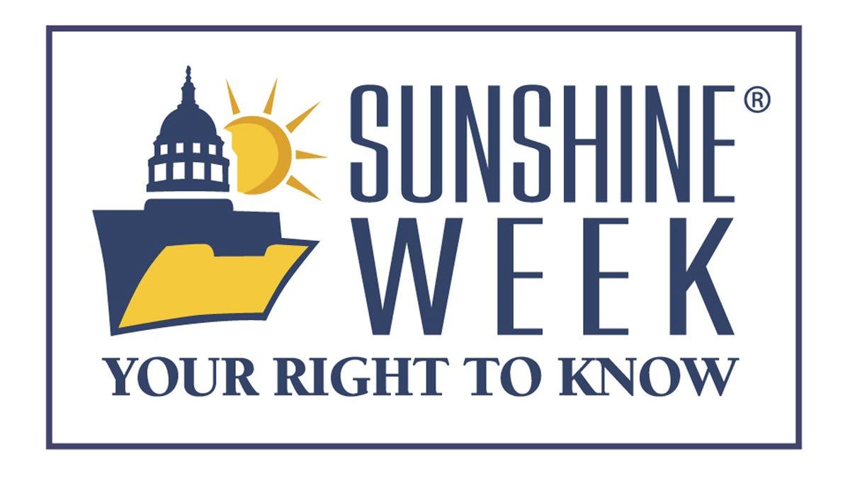 Editorial: Legislative session's limited access, open government exemptions darken Sunshine Week 2