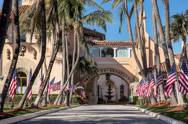 Mar-a-Lago said it closed the Beach Club and the a la carte Dining Room after an undisclosed number of employees tested positive for COVID-19.
