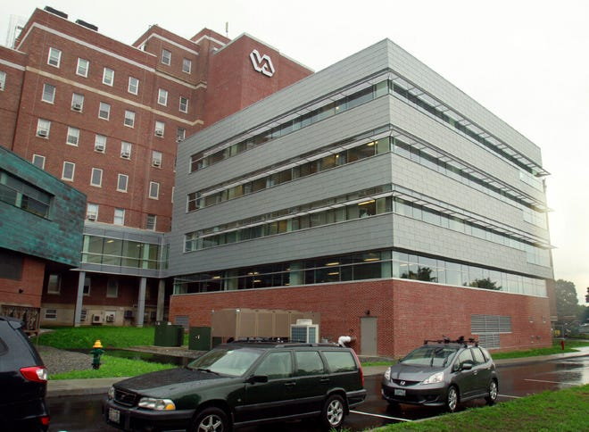 Veterans of all ages who are enrolled in VA healthcare can get vaccinated at the Veterans Administration Medical Center in Providence, the VA says.