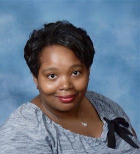 Rev. Stephanie Stephens
