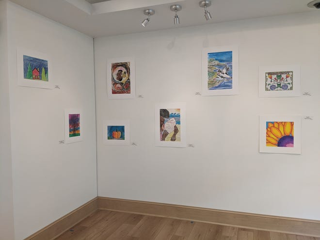 Wilma Daniels Gallery to host Best Foot Forward 2021 Art Exhibit.