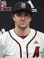 Former St. Peter-Marian star Kosta Drosidis is batting .500 through three games this season for the Anna Maria College baseball team.