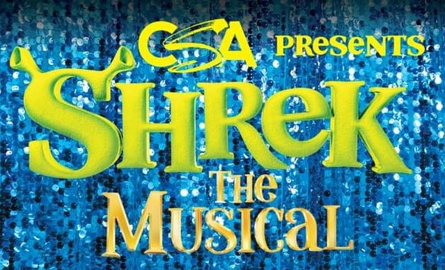 "Community School of the Arts will present ""Shrek the Musical"" on March 19-20 at the ArcBest Performing Arts Center in Fort Smith."