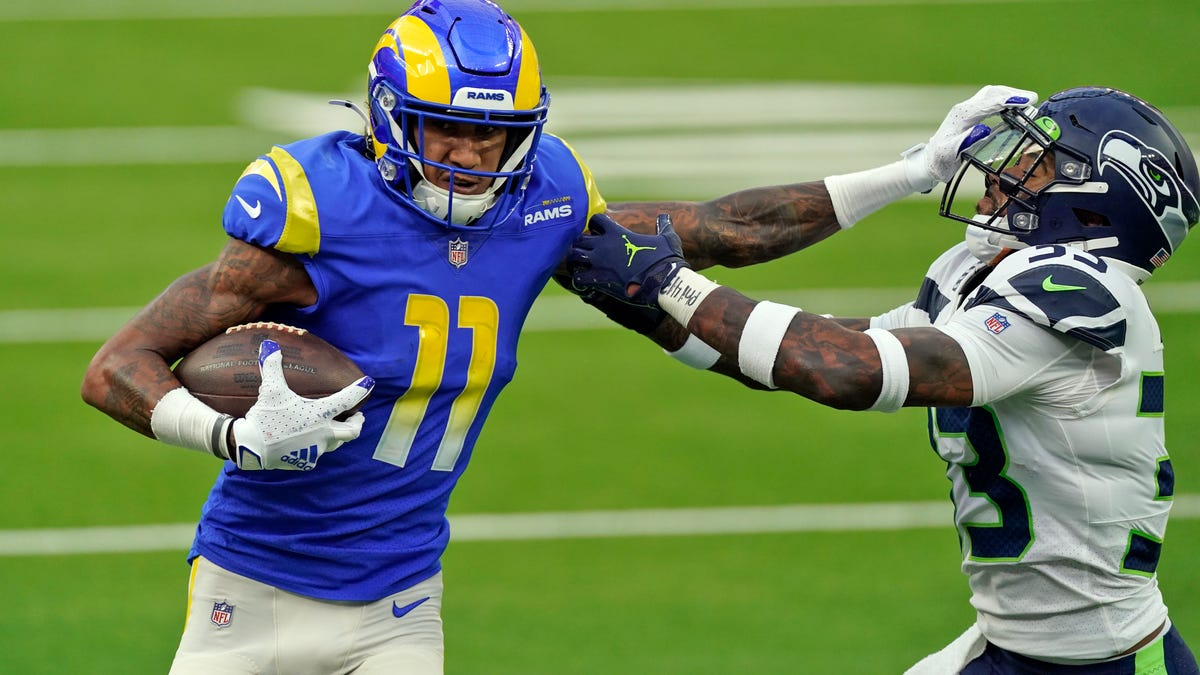 Lions offensive free agency preview: Detroit could turn to former Rams for reinforcements 2