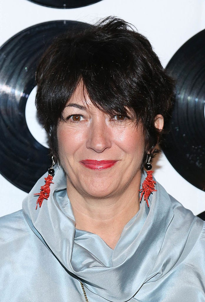 Ghislaine Maxwell jail conditions 'degrading,' says brother 2
