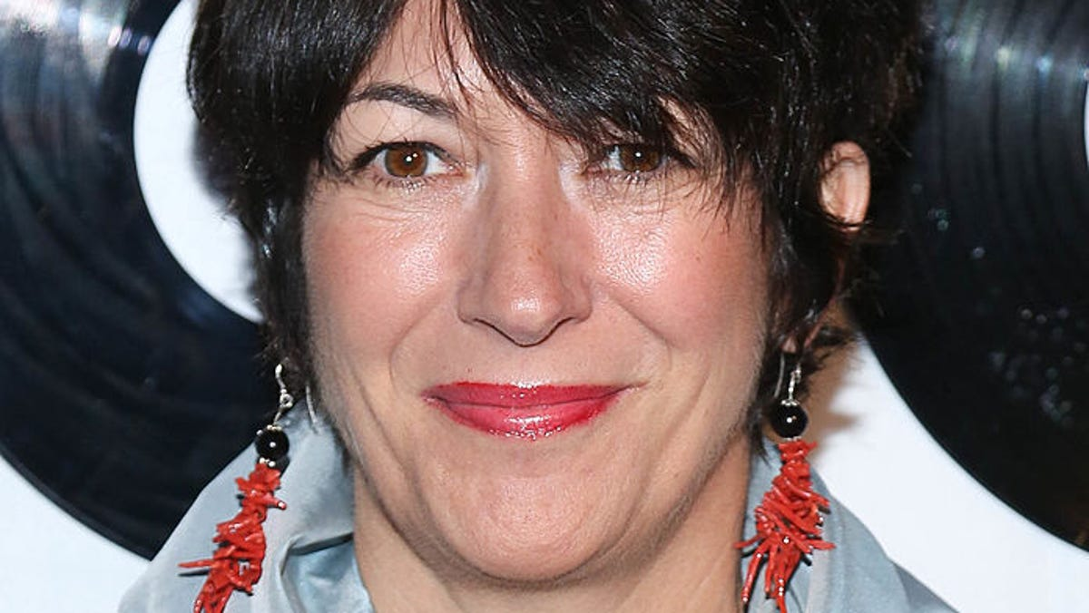 Ghislaine Maxwell jail conditions 'degrading,' says brother 3