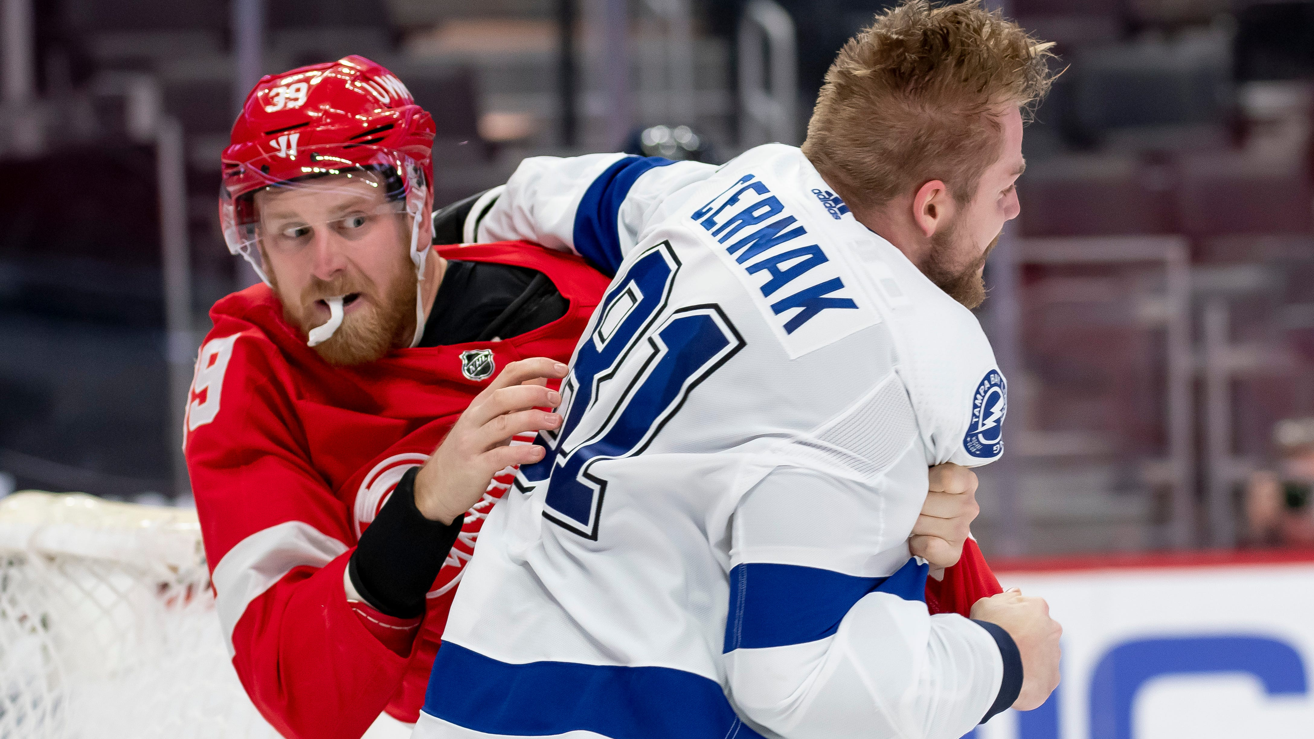 OctoPulse podcast: Anthony Mantha era ends abruptly, Brian Lawton analysis