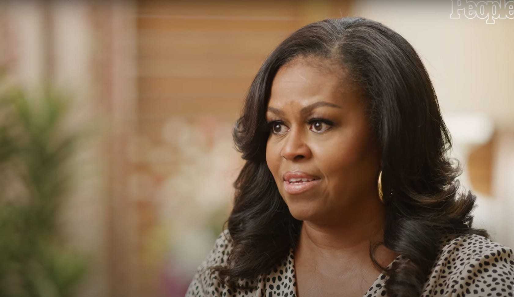 Michelle Obama hooked on knitting, thinking about retirement 2