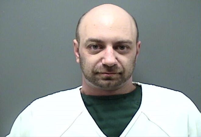 Michael Myers, 35