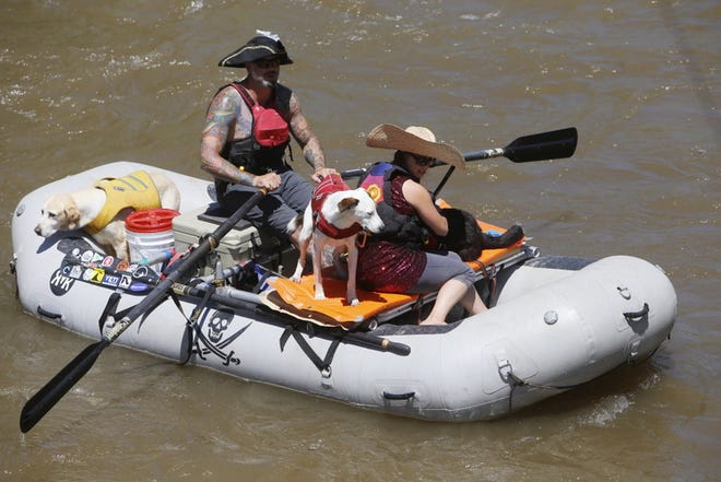 Farmington's annual Riverfest celebration planned for Memorial Day weekend has been canceled by organizers for the second year in a row because of the COVID-19 pandemic.
