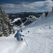 Squaw Valley is now named Palisades Tahoe.