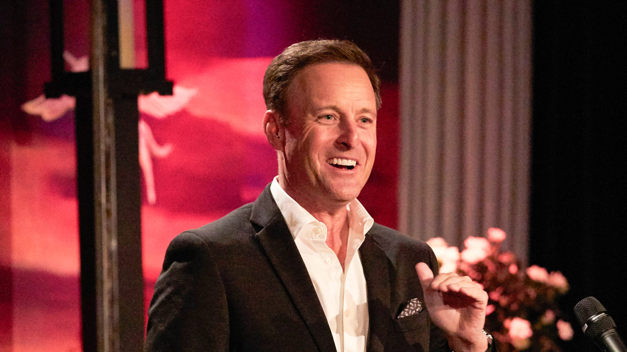 Chris Harrison will be replaced by Tayshia Adams, Kaitlyn Bristowe as 'The Bachelorette' host - USA TODAY