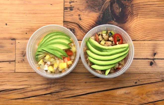 Texas Ceviche Company is now open in South Austin.