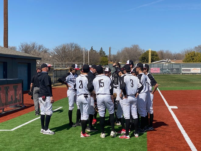 The Tascosa Rebels earned a 6-1 win over Canyon on Thursday at the Randy Keller Memorial Baseball Classic.