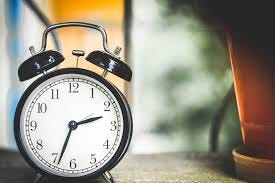 Daylight saving time began on March 14 at 2 a.m.