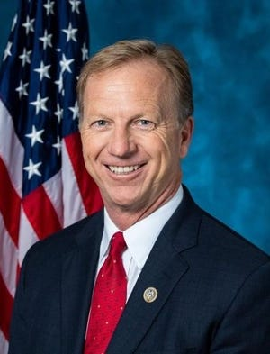 U.S. Rep. Kevin Hern