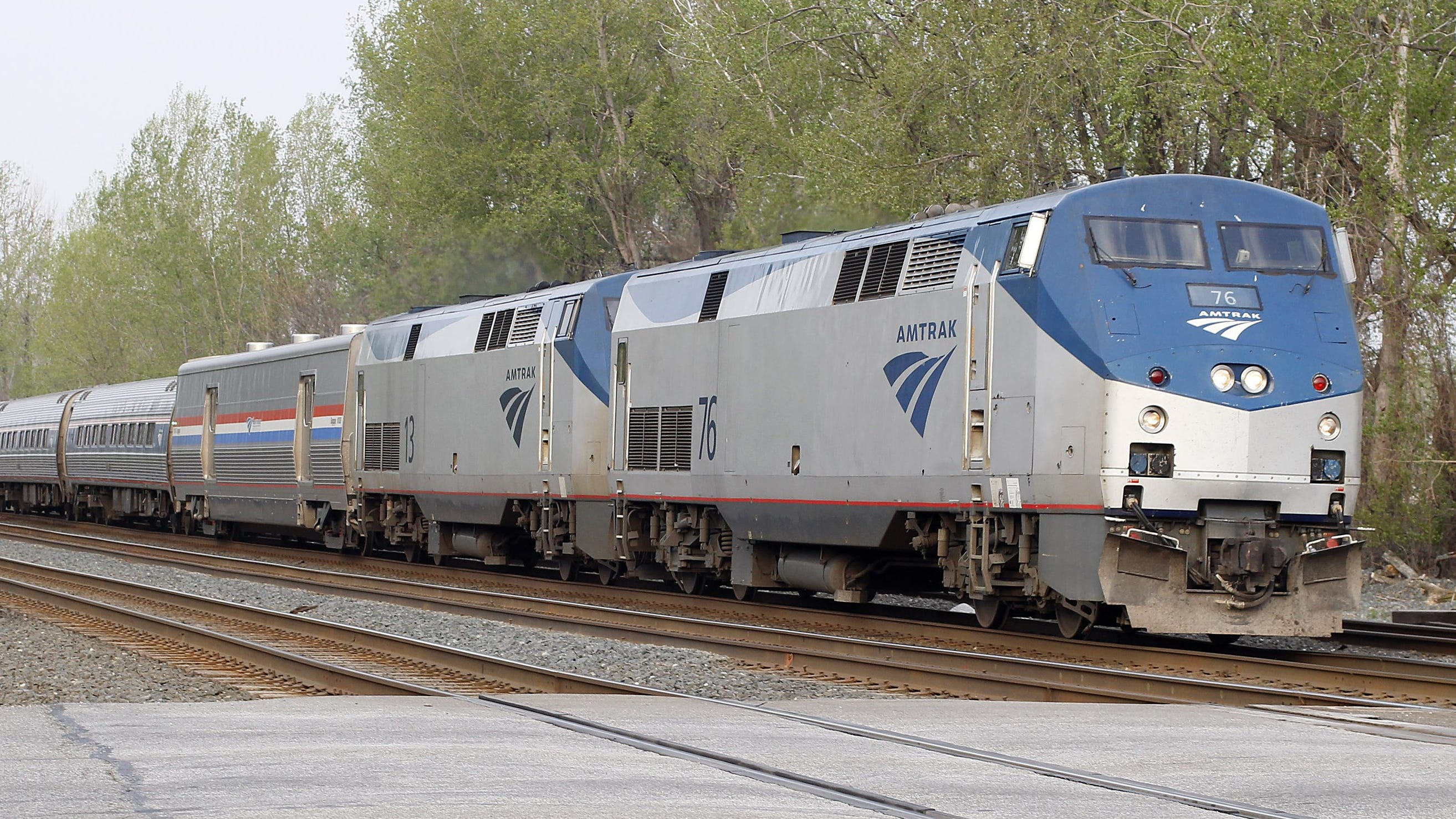 Alliance launched to push for high-speed rail from Chicago to NYC